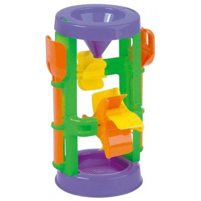 Geekshive American Plastic Toy Sand And Water Wheel