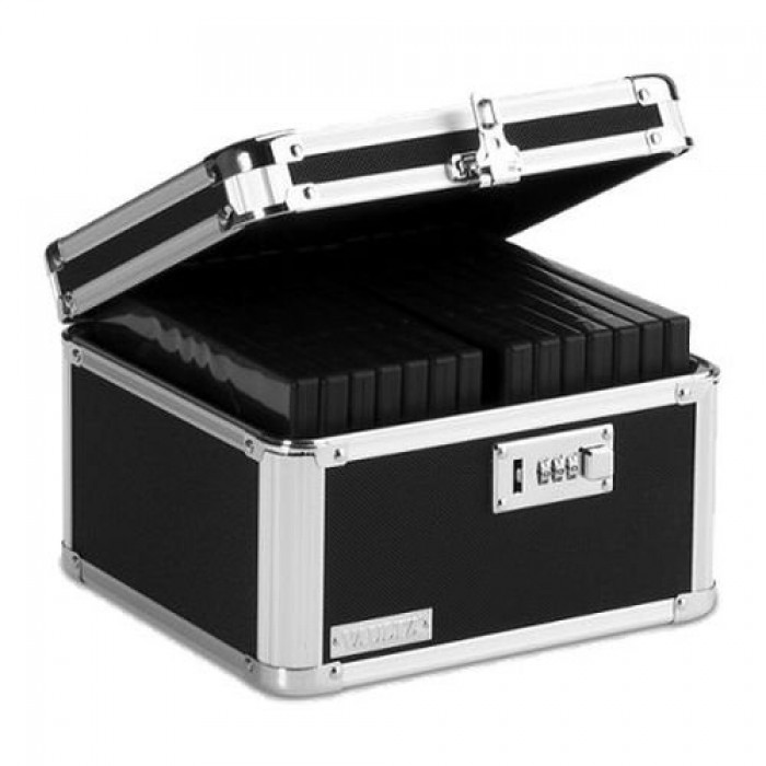 Photographs Vaultz Lock Box - borzii