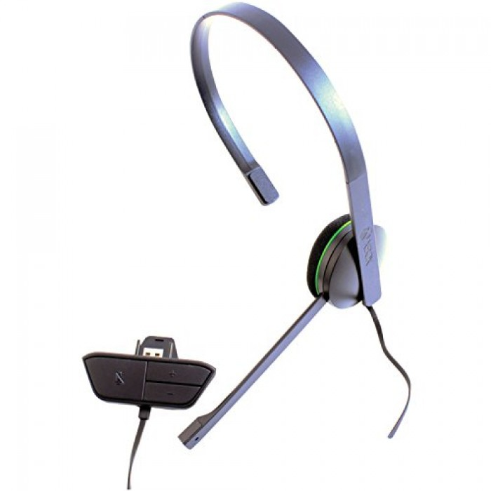 GeeksHive: Xbox One Chat Headset - Headsets