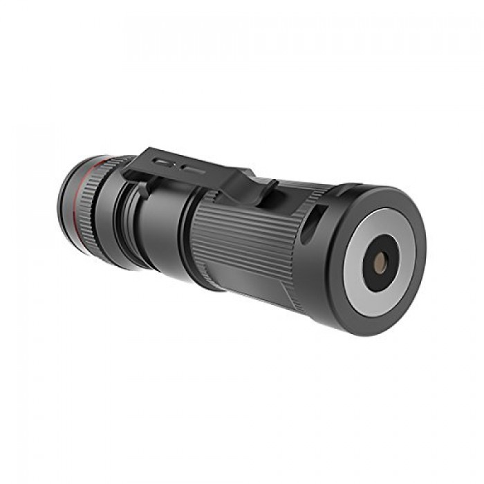 Nebo Redline 3100LUX Flashlight Review - YouTube