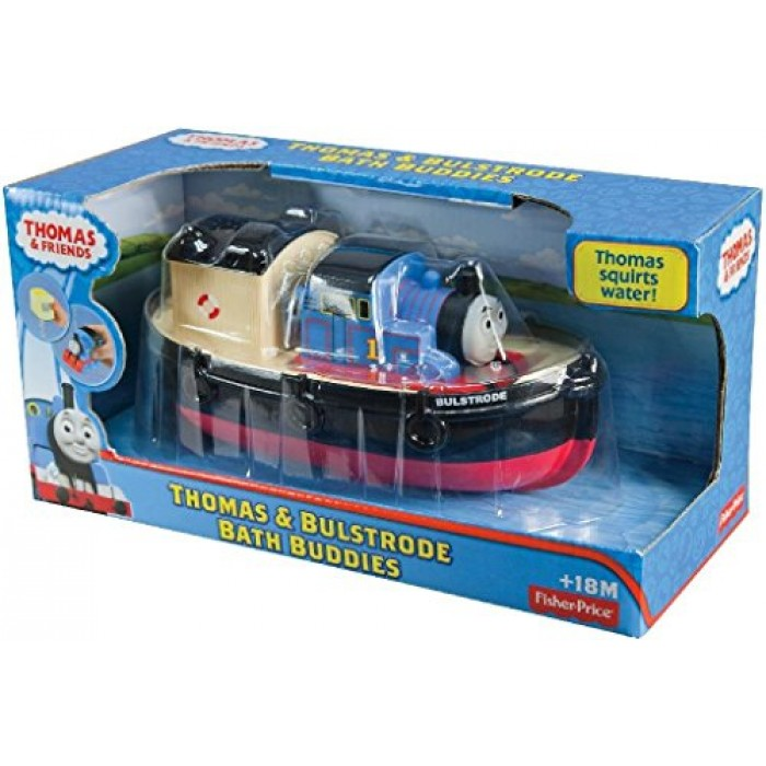 GeeksHive: Fisher-Price My First Thomas & Friends Thomas ...