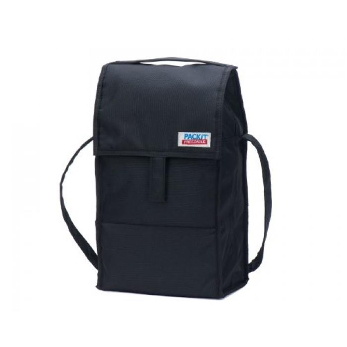 Geekshive Packit Freezable Wine Cooler Bag With Zip