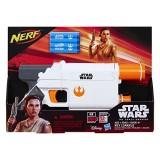 Nerf Star Wars Episode VII Rey (Jakku) Blaster