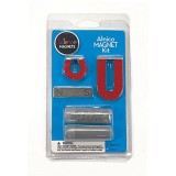 Dowling Magnets Alnico Science Kit