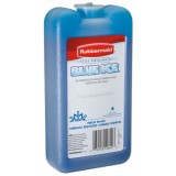 Rubbermaid Blue Ice Block Module Ice Pack
