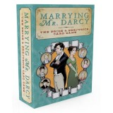 Marrying Mr. Darcy - Board Game