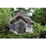 Ribbett's Ridge Fairy House