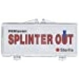 Medipoint Splinter Out Splinter Remover, 20 Count