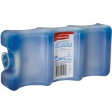 Rubbermaid Blue Can Cooler