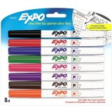 Expo Low Odor Ultra Fine Dry Erase Markers