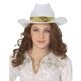 Western Diva Costume Hat