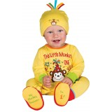 Rubie's Costumes Prince Printed Jumper Costume - 0-6 Months