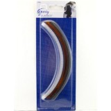 "Goody Sabrina 7"" Banana Clincher Hair Combs, 3 pieces"