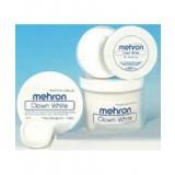 Mehron Clown White Makeup (2 oz)