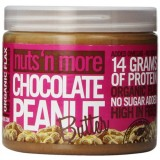 Nuts 'N More Peanut Butter, Chocolate, 16 Ounce