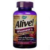 Nature's Way Alive! Women's Gummy Vitamins - 75 gummies