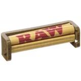 RAW 79mm 1 1/4 , Hemp Plastic Cigarette Rolling Machine