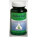 PollenAid Flower Pollen Extract by Graminex - 200 Tablets