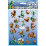 The Good Dinosaur Sticker Sheets, 4ct
