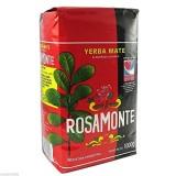 Rosamonte Yerba Mate 1 Kilo / 2.2 Lbs