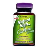 Natrol Caffeine 200 Mg 100 tab ( Multi-Pack)
