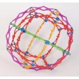 Hoberman: Mini Sphere - Rings