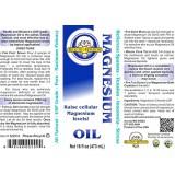 MAGNESIUM OIL USP 16 OZ