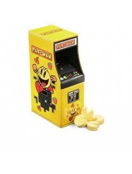 Pac Man Arcade Candies Display, Strawberry