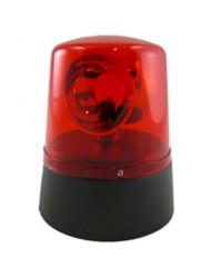 Flashing Mini Red Beacon Light