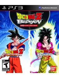 Dragon Ball Z: Budokai HD Collection