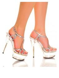 GLAMOROUS 51 Shoes - Size 10