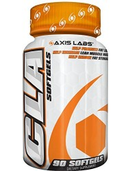 Axis Labs Cla 90 Softgels, 90 Count