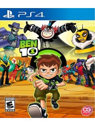 Ben 10 - PlayStation Edition