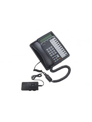 VEC TRX-20 Telephone Call Recording adapter with 3 ft. cord and 3.5mm plug.