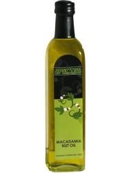 Species Macadamia Nut Oil 32 svg