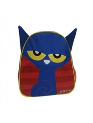 Kids Preferred Pete The Cat Backpack, 12""