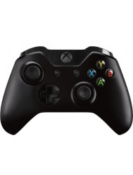 Microsoft Xbox One Wireless Controller, (Bulk Packing)[XBox One]
