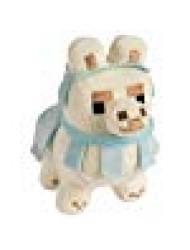 "JINX Minecraft Happy Explorer Baby Llama Plush Stuffed Toy (Multi-Color, 6.5"" Tall)"