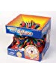 Original Hoberman Sphere--Rainbow (Discontinued by manufacturer)