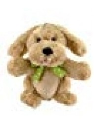 """Cuddle Barn My Little Puppy, SINGS - """"If Your Happy And You Know It Clap Your Hands"""""""