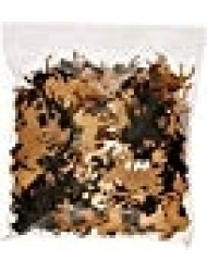 Fanci-Fetti Horses (black & copper) Party Accessory  (1 count) (1 Oz/Pkg)