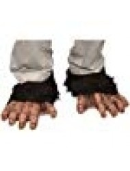 Zagone Adult Chimp Feet - One-Size