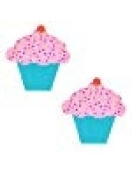 Neva Nude Cupcake Nipztix Pasties Nipple Covers