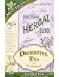 Mate Factor Functional Herbal Blends - Digestive Tea with Prebiotics 20 Bag(S)