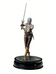 Dark Horse Deluxe The Witcher 3: Wild Hunt: Ciri Figure.
