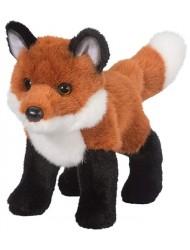 Douglas Bushy Red Fox