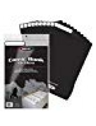 BCW 1-CD-BLK Comic Book Dividers-Black