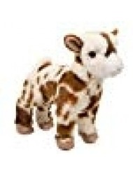 Cuddle Toys 1842 Gerti Goat Toy