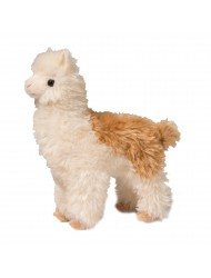 Cuddle Toys 1745 Alpaca Plush Toy