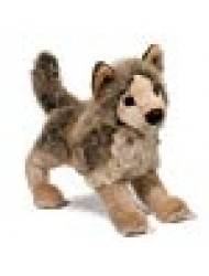 Douglas Cuddle Toys Tyson Wolf Plush Stuffed Animal
